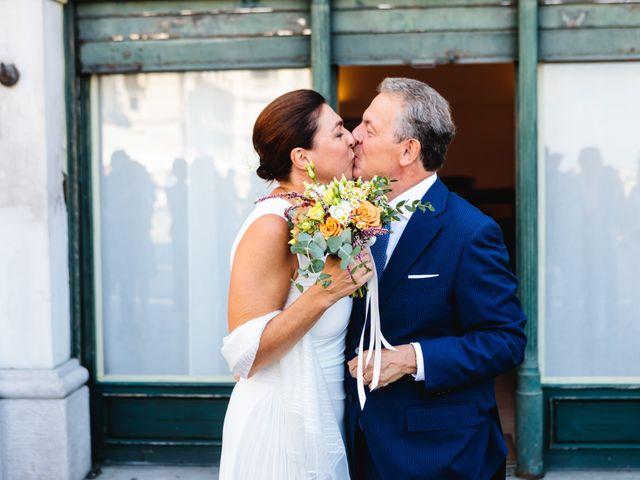 Il matrimonio di Alessandro e Lara a Trieste, Trieste 145