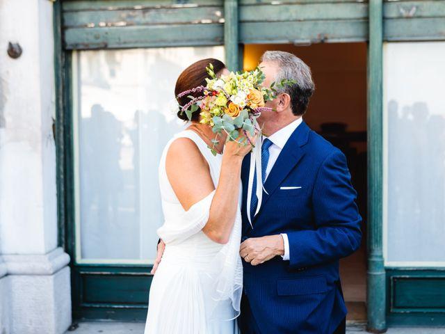 Il matrimonio di Alessandro e Lara a Trieste, Trieste 146