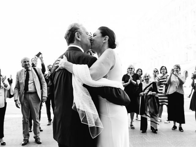 Il matrimonio di Alessandro e Lara a Trieste, Trieste 148