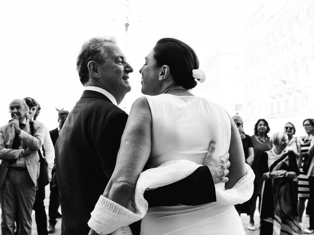 Il matrimonio di Alessandro e Lara a Trieste, Trieste 151