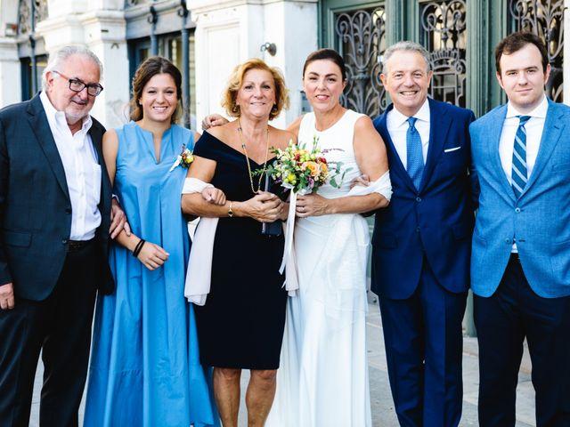 Il matrimonio di Alessandro e Lara a Trieste, Trieste 153