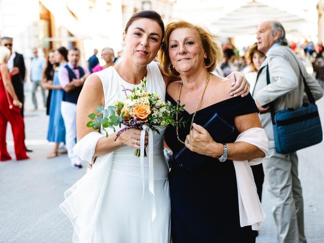 Il matrimonio di Alessandro e Lara a Trieste, Trieste 154