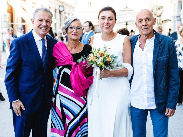 Il matrimonio di Alessandro e Lara a Trieste, Trieste 155