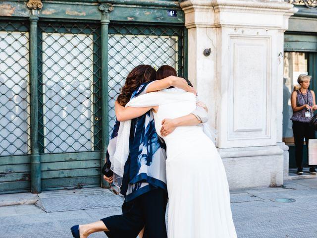 Il matrimonio di Alessandro e Lara a Trieste, Trieste 157