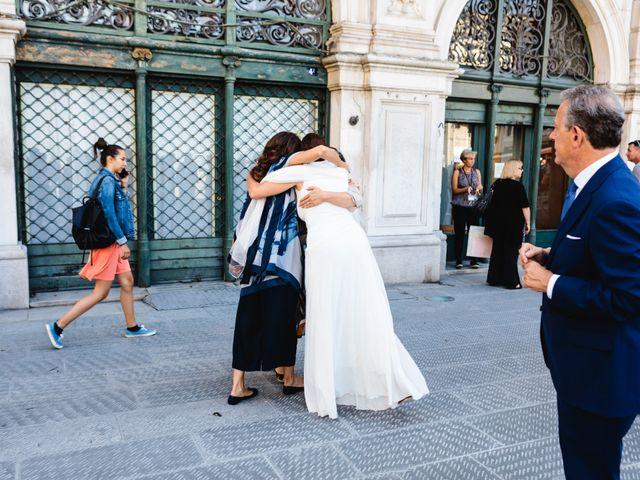 Il matrimonio di Alessandro e Lara a Trieste, Trieste 158
