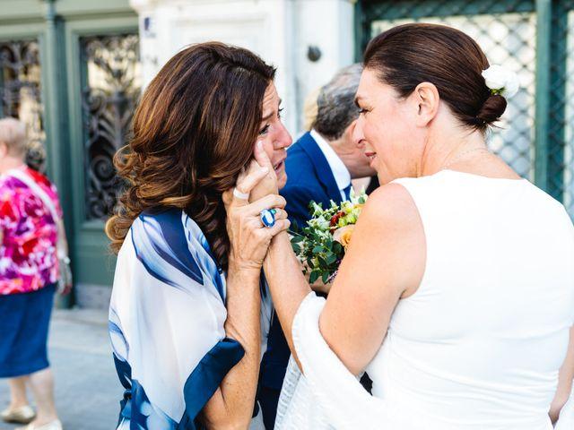Il matrimonio di Alessandro e Lara a Trieste, Trieste 160