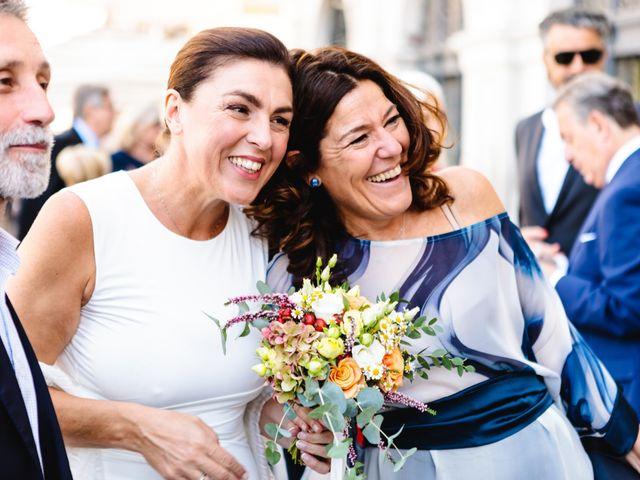 Il matrimonio di Alessandro e Lara a Trieste, Trieste 162