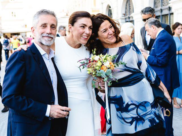 Il matrimonio di Alessandro e Lara a Trieste, Trieste 163