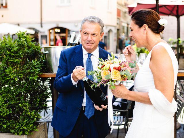 Il matrimonio di Alessandro e Lara a Trieste, Trieste 172