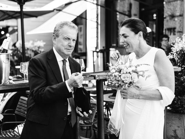 Il matrimonio di Alessandro e Lara a Trieste, Trieste 173