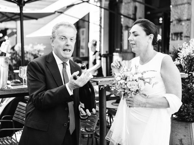 Il matrimonio di Alessandro e Lara a Trieste, Trieste 174