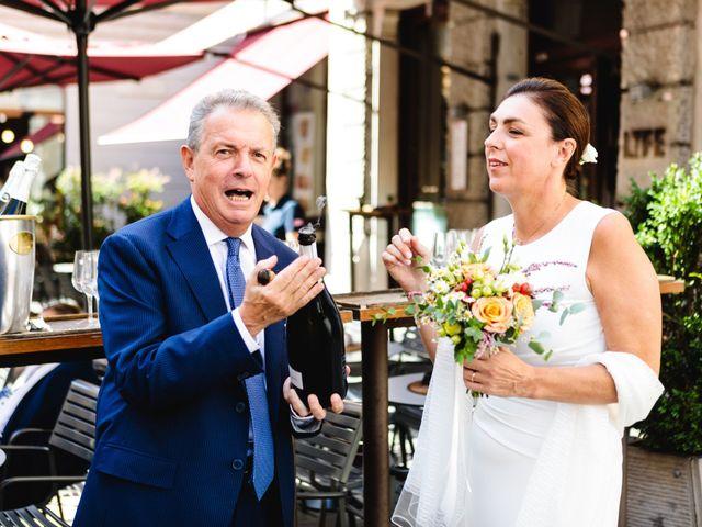Il matrimonio di Alessandro e Lara a Trieste, Trieste 175