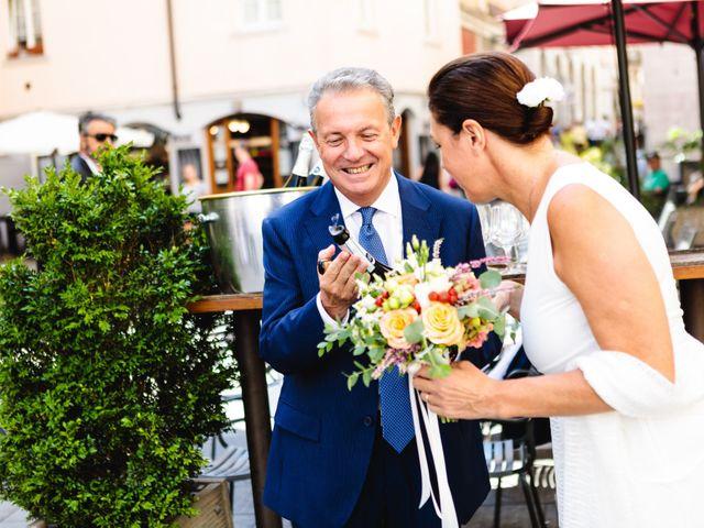 Il matrimonio di Alessandro e Lara a Trieste, Trieste 176