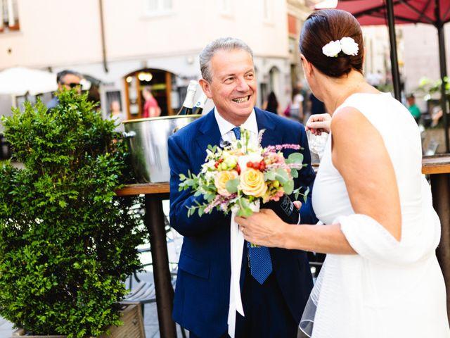 Il matrimonio di Alessandro e Lara a Trieste, Trieste 177