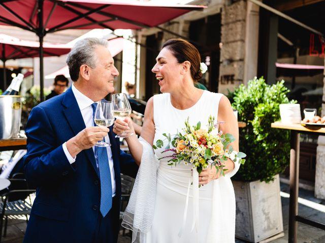 Il matrimonio di Alessandro e Lara a Trieste, Trieste 178