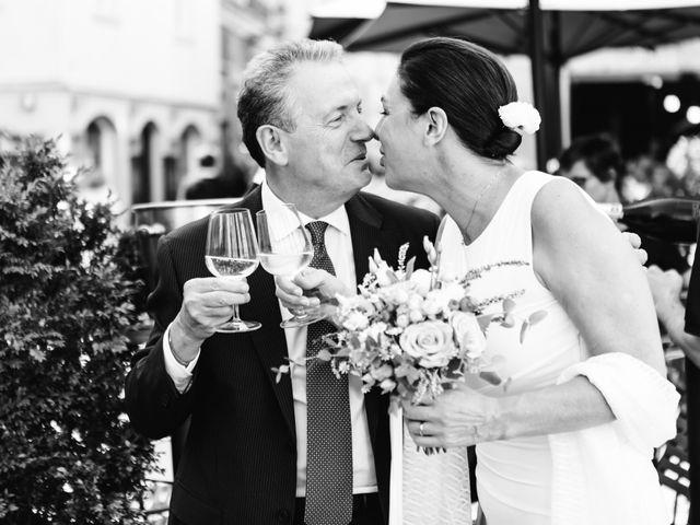 Il matrimonio di Alessandro e Lara a Trieste, Trieste 179