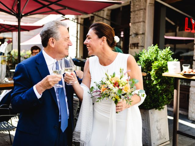 Il matrimonio di Alessandro e Lara a Trieste, Trieste 180