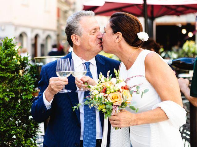 Il matrimonio di Alessandro e Lara a Trieste, Trieste 181