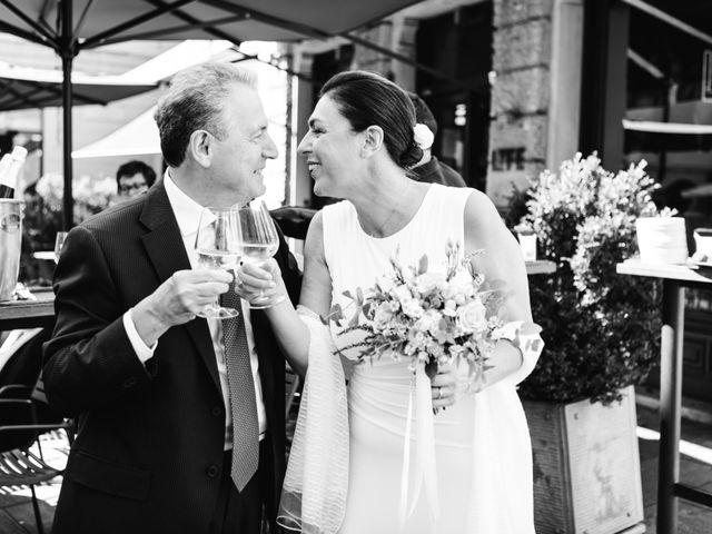 Il matrimonio di Alessandro e Lara a Trieste, Trieste 182