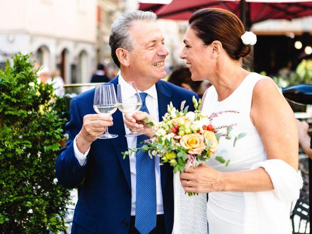 Il matrimonio di Alessandro e Lara a Trieste, Trieste 183