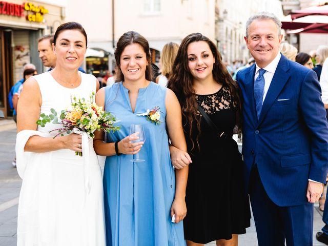 Il matrimonio di Alessandro e Lara a Trieste, Trieste 186