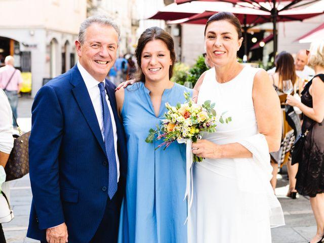 Il matrimonio di Alessandro e Lara a Trieste, Trieste 188