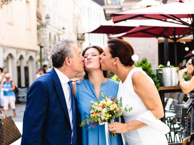 Il matrimonio di Alessandro e Lara a Trieste, Trieste 189