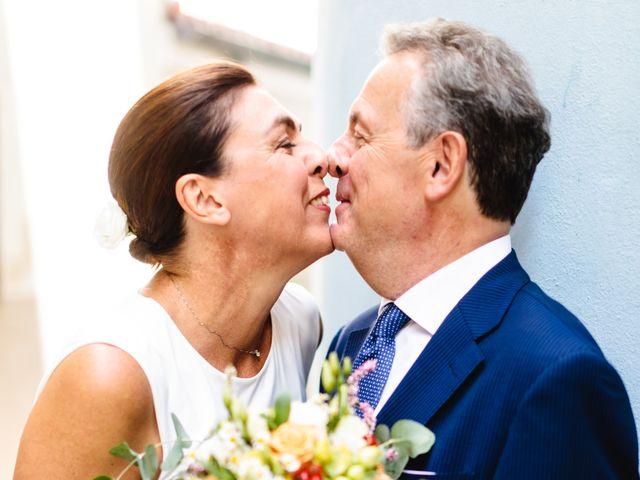 Il matrimonio di Alessandro e Lara a Trieste, Trieste 190