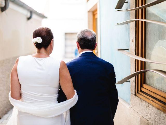 Il matrimonio di Alessandro e Lara a Trieste, Trieste 198