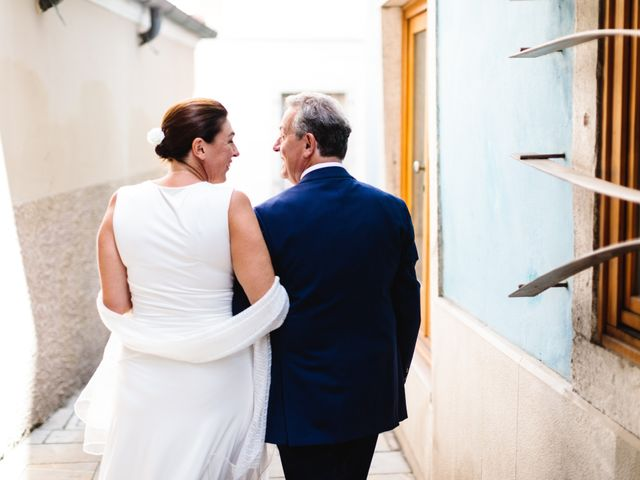 Il matrimonio di Alessandro e Lara a Trieste, Trieste 199