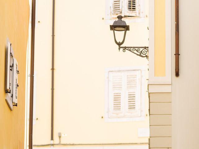 Il matrimonio di Alessandro e Lara a Trieste, Trieste 204