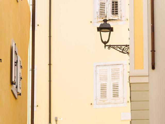 Il matrimonio di Alessandro e Lara a Trieste, Trieste 205