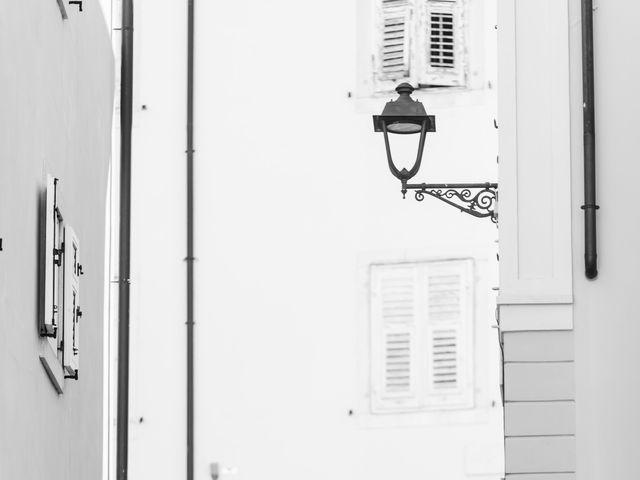 Il matrimonio di Alessandro e Lara a Trieste, Trieste 206