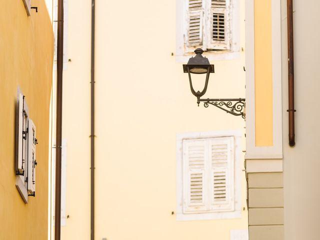 Il matrimonio di Alessandro e Lara a Trieste, Trieste 207