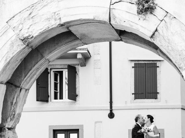 Il matrimonio di Alessandro e Lara a Trieste, Trieste 210