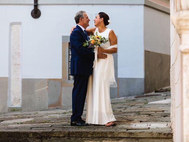 Il matrimonio di Alessandro e Lara a Trieste, Trieste 214
