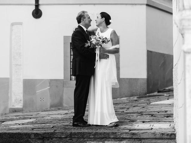 Il matrimonio di Alessandro e Lara a Trieste, Trieste 215