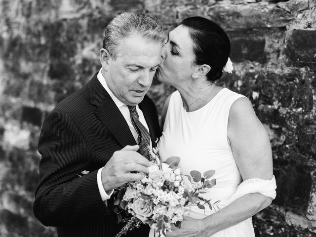 Il matrimonio di Alessandro e Lara a Trieste, Trieste 216