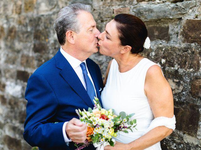 Il matrimonio di Alessandro e Lara a Trieste, Trieste 217