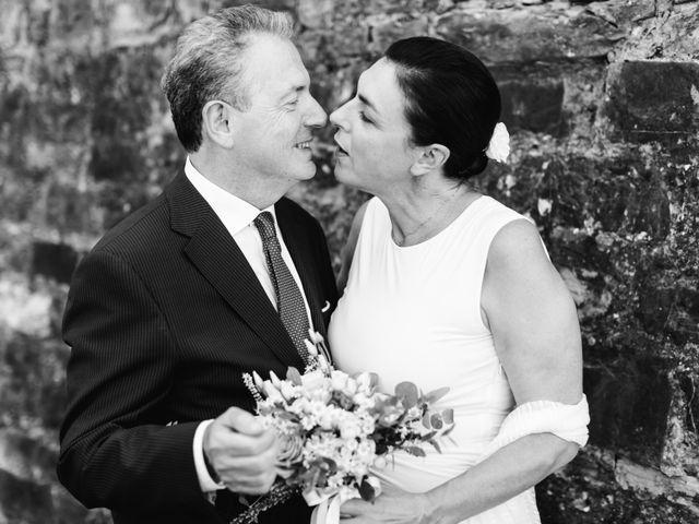Il matrimonio di Alessandro e Lara a Trieste, Trieste 218
