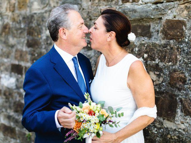 Il matrimonio di Alessandro e Lara a Trieste, Trieste 219