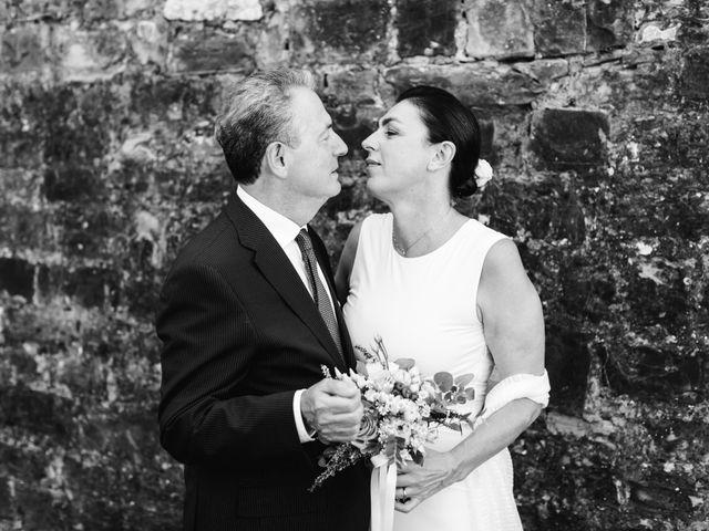 Il matrimonio di Alessandro e Lara a Trieste, Trieste 220