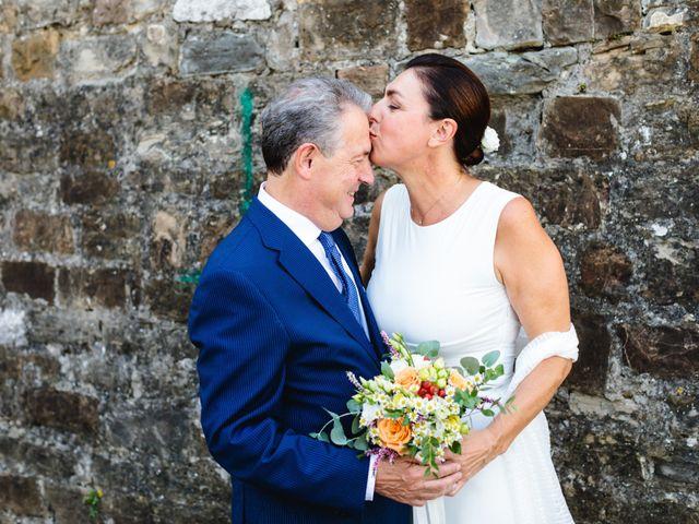 Il matrimonio di Alessandro e Lara a Trieste, Trieste 221