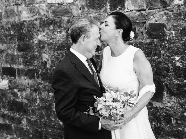 Il matrimonio di Alessandro e Lara a Trieste, Trieste 222