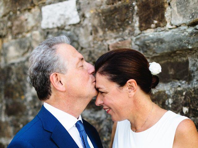 Il matrimonio di Alessandro e Lara a Trieste, Trieste 223