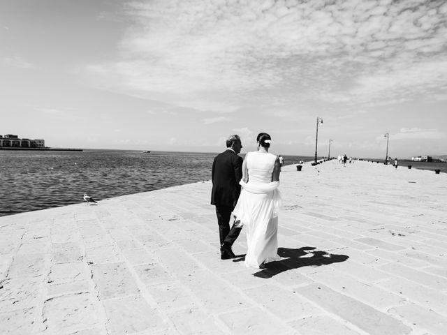 Il matrimonio di Alessandro e Lara a Trieste, Trieste 228
