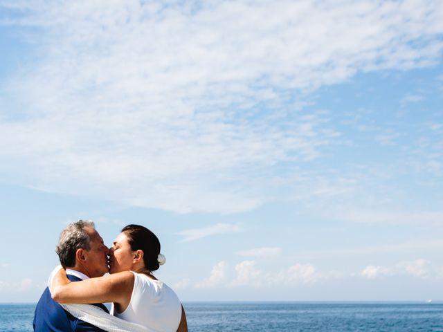 Il matrimonio di Alessandro e Lara a Trieste, Trieste 231