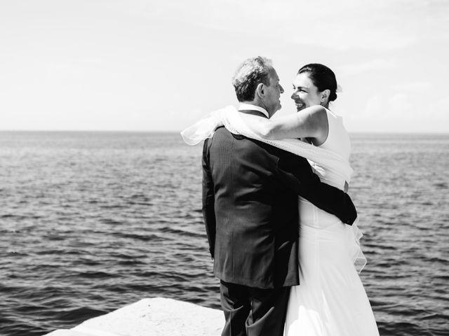 Il matrimonio di Alessandro e Lara a Trieste, Trieste 234