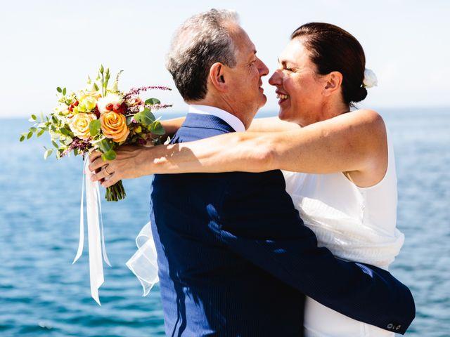 Il matrimonio di Alessandro e Lara a Trieste, Trieste 237