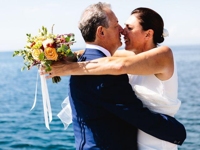 Il matrimonio di Alessandro e Lara a Trieste, Trieste 238
